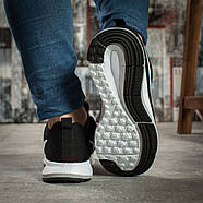 Кроссовки женские 16021, Nike Zoom Pegasus, черные ( 37 38  ), фото 3