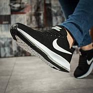 Кроссовки женские 16021, Nike Zoom Pegasus, черные ( 37 38  ), фото 5