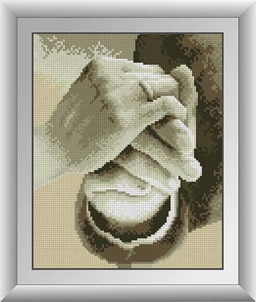 30082 Набор алмазной мозаики Счастливый день, фото 2