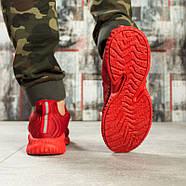 Кроссовки мужские 10072, BaaS, красные ( 42 43  ), фото 3