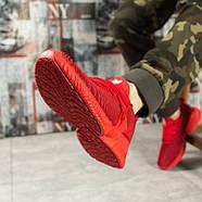 Кроссовки мужские 10072, BaaS, красные ( 42 43  ), фото 5