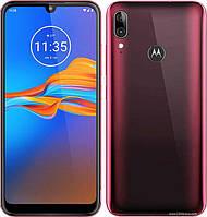 Motorola Moto E6 Plus (XT2025-2)