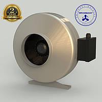 Канальный вентилятор QuickAir KW 125