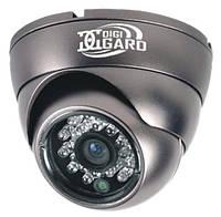 Антивандальная камера видеонаблюдения DigiGard DE-700ir23