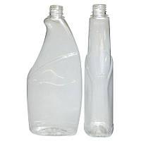 "ПЭТ Бутылка  ""Специалист"" 0,75 л. Ø 28 мм."