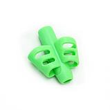 Набор из 3-х шт силиконовых насадок на ручку, карандаш для коррекции письма 2Life (n-456), фото 3