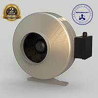 Канальный вентилятор QuickAir KW 150