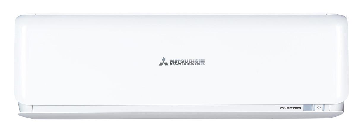 Настінний інверторний кондиціонер Mitsubishi Heavy Industries SRK20ZSX-S/SRC20ZSX-S