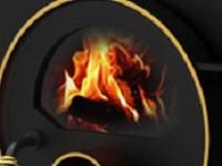 Печь Булерьян Canada classic «О4» со стеклом