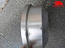 Барабан тормозной задний ГАЗ 3302 (ДК) 3302-3502070, фото 2