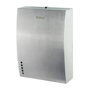 Диспенсер бумажных полотенец Rixo Solido P137