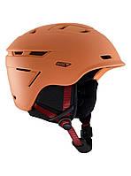 Гірськолижний шолом Anon Echo (Orange) 2020, фото 1