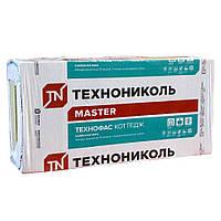 Базальтовый утеплитель Технофас коттедж 100 мм