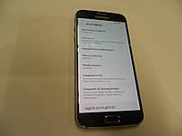 Мобильный телефон Samsung Galaxy S6 Duos 32GB G920FD 213ВР