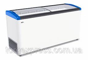 Морозильный ларь Frostor GELLAR FG 600 Е