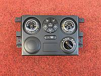 Блок управления климат-контролем Suzuki Grand Vitara 35510-65j91