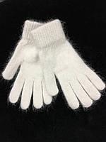 Рукавички жіночі білі