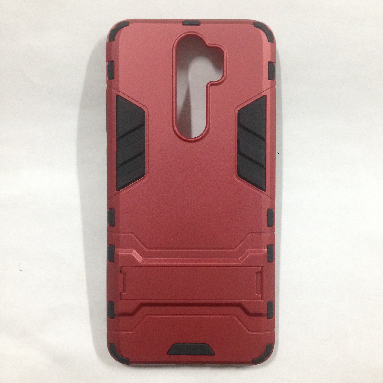 Чехол для Xiaomi Redmi Note 8 Pro Terminator Red