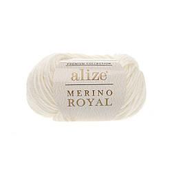 Merino Royal №62