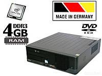 Компьютер Fujitsu P900 SFF i5 2500/4 gb DDR3/ 250 gb HDD