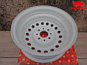 Диск колесный 13Н2х5,0J ВАЗ 2101, 2102, 2103, 2104, 2105, 2106, 2107 белый (в упак.), фото 3