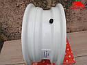 Диск колесный 13Н2х5,0J ВАЗ 2101, 2102, 2103, 2104, 2105, 2106, 2107 белый (в упак.), фото 5
