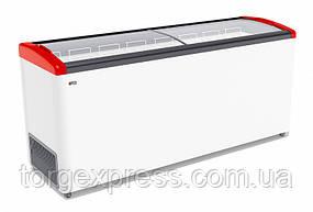 Морозильный ларь Frostor GELLAR FG 700 Е