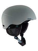 Горнолыжный шлем Anon Helo 2.0 (Gray) 2020, фото 1