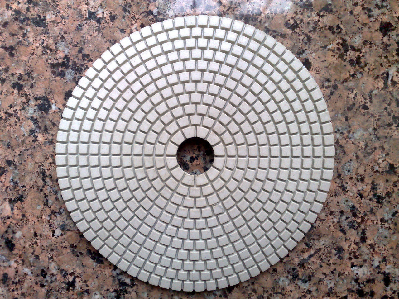 Алмазные гибкие шлифовальные круги, класс А, № 200, d 150 мм - Stonecraft в Киеве