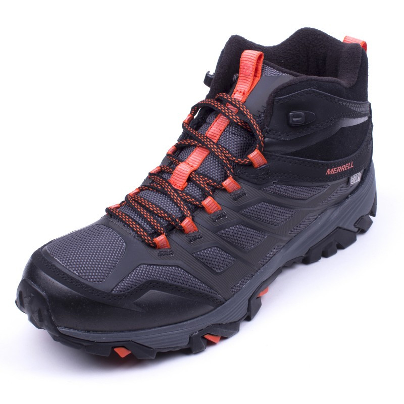 Мужские ботинки Merrell Moab FST Ice+ Thermo