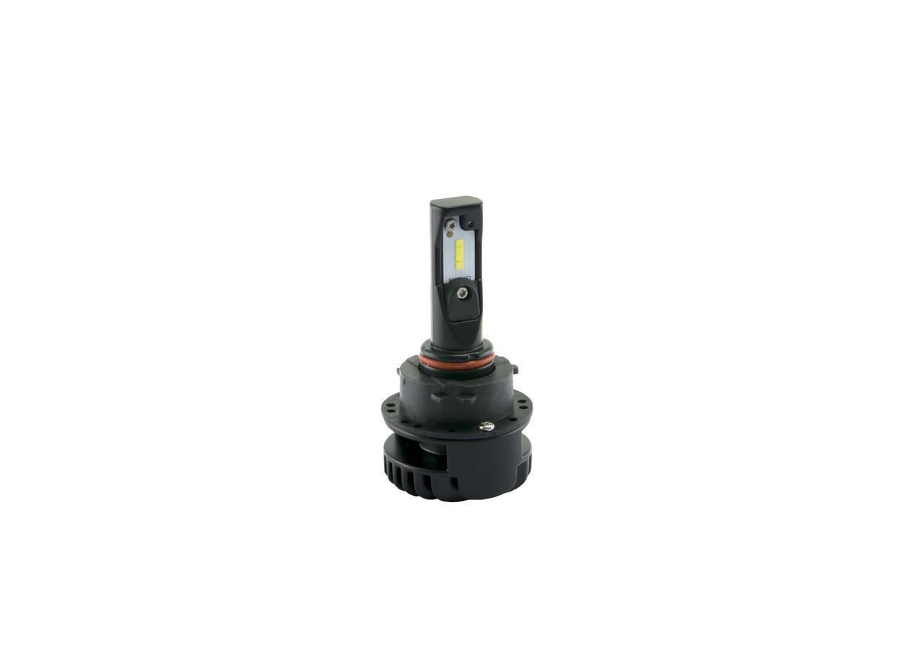 Автолампа LED HB4(9006) Cyclon 4000LM, 3000K, 12-24V type 15