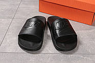Шлепанцы мужские 16341, Nike, черные ( 41  ), фото 8