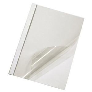 Обложка ПВХ A4 150 мк прозрачная