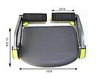 Напольный тренажер для пресса Six Pack Care 6 в 1 | Универсальный тренажер для мышц пресса, фото 9