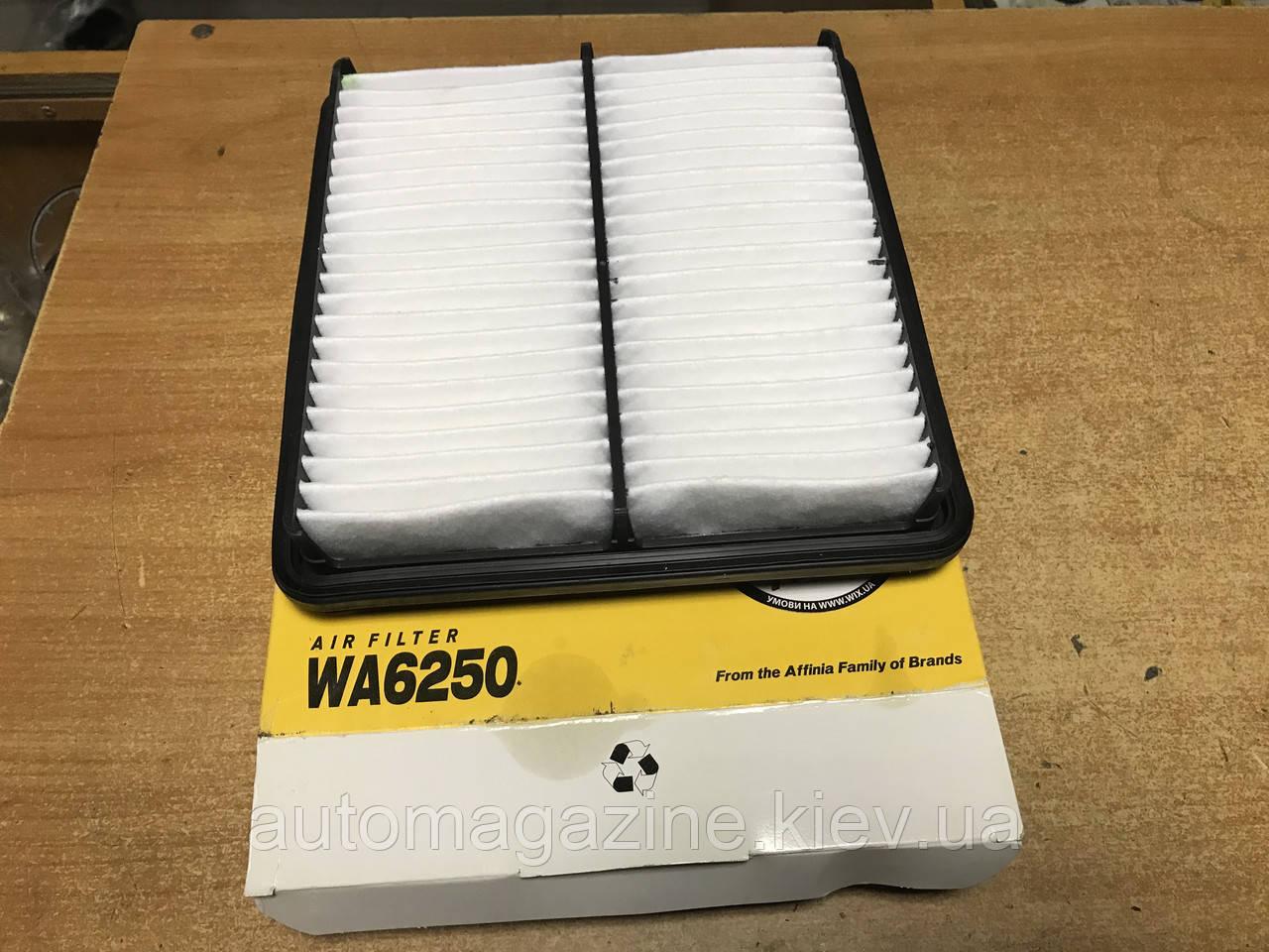 Фильтр воздушный WA 6250 (AP082/1)