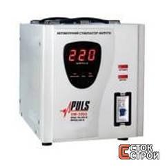 Стабилизатор Puls SM-5000.сервопривод