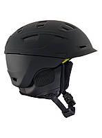 Горнолыжный шлем Anon Prime Mips (Blackout) 2020, фото 1