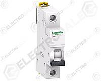 A9K24150 Защитный выключатель 50А  Schneider Electric iK60 1P, C