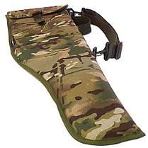 Чехол для ружья ИЖ / ТОЗ LeRoy Compact Multicam, фото 2