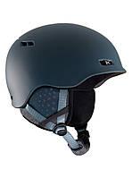 Гірськолижний шолом Anon Rodan (Dark Blue) 2020, фото 1