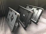 Чехол для Xiaomi Redmi Note 8 Pro Terminator Grey, фото 2