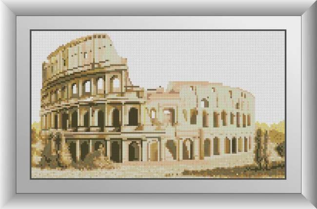 30240 Набор алмазной мозаики Колизей, фото 2