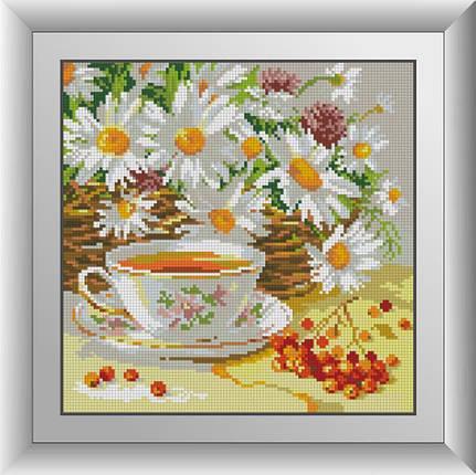 30277 Набор алмазной мозаики Полуденный чай, фото 2