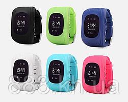 Детские умные часы-телефон,трекер с GPS, Smart Baby Watch Q50