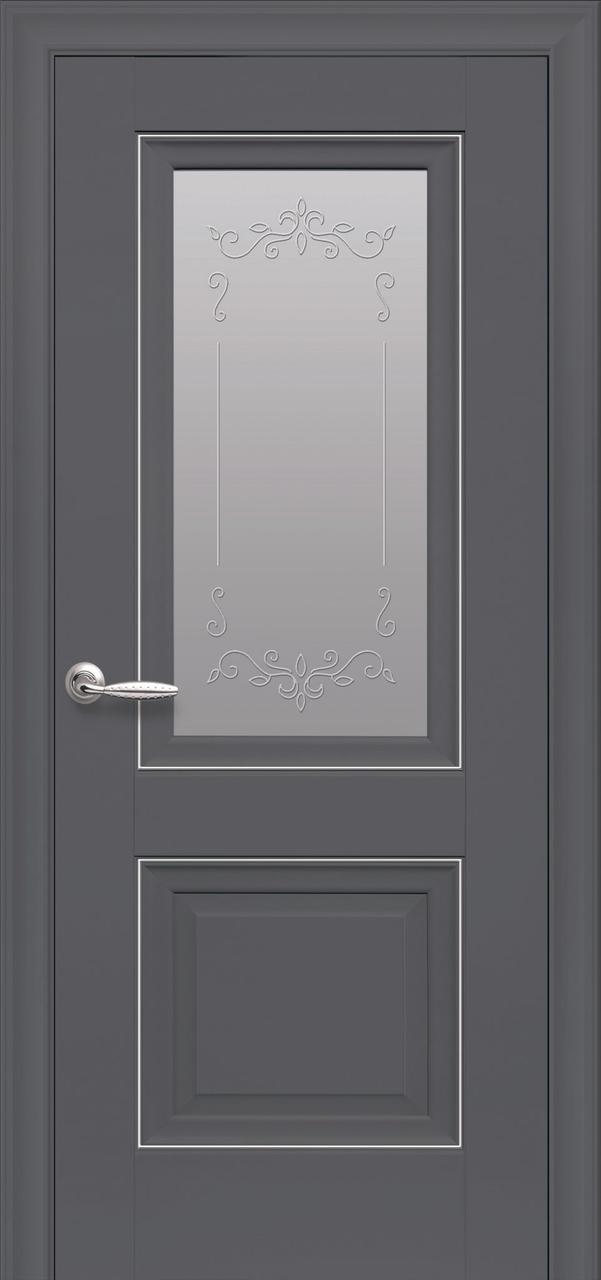 Дверь межкомнатная Новый Стиль Имидж