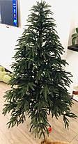 Литая Карпатская Смерека 1.5 м зеленая, фото 3