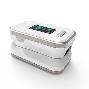 Пульсоксиметр MEDICA+ Cardio Control 8.0 WT (Япония), фото 2