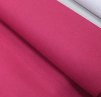 Домотканое полотно для вышивок №30 (малиновое)
