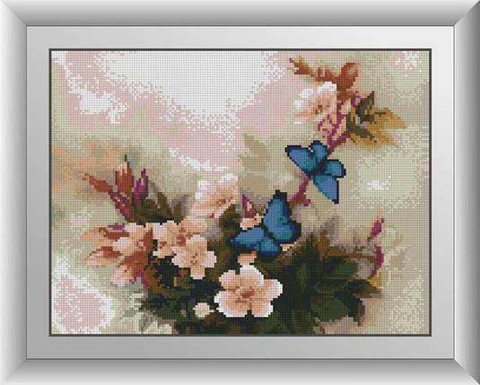 30358 Набор алмазной мозаики Нежность, фото 2