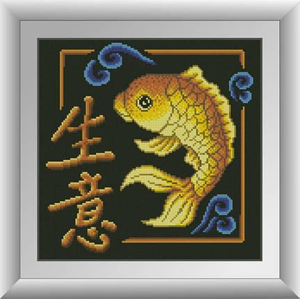 30451 Набор алмазной мозаики Бизнес, фото 2